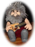 The Gund Jerry Doll