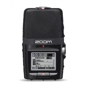 Zoom H2n