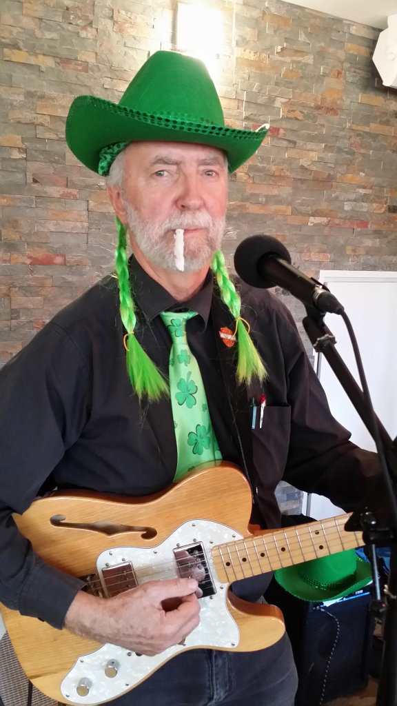 Irish Willie