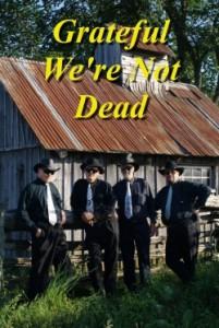 Grateful We're Not Dead