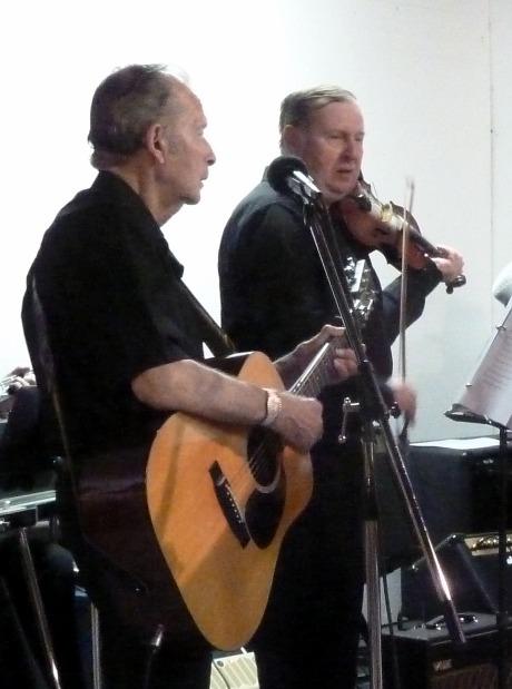 Walter and Rick